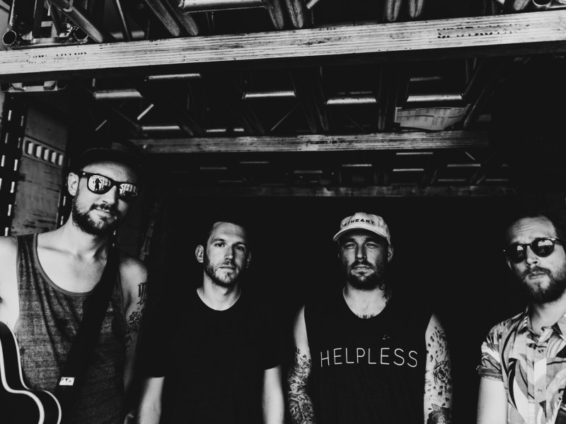 What Sparked Your Interest with Bradley Walden of Emarosa