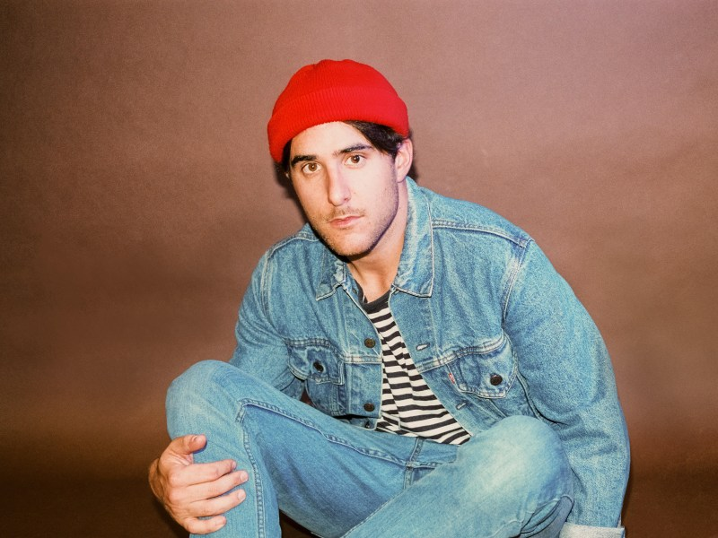 "HALFNOISE release ""Sudden Feeling"" music video"