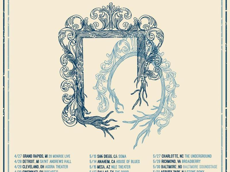 Real Friends announce tour with Have Mercy, Tiny Moving Parts,