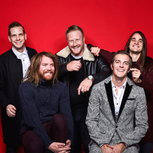 The Maine announce North American tour