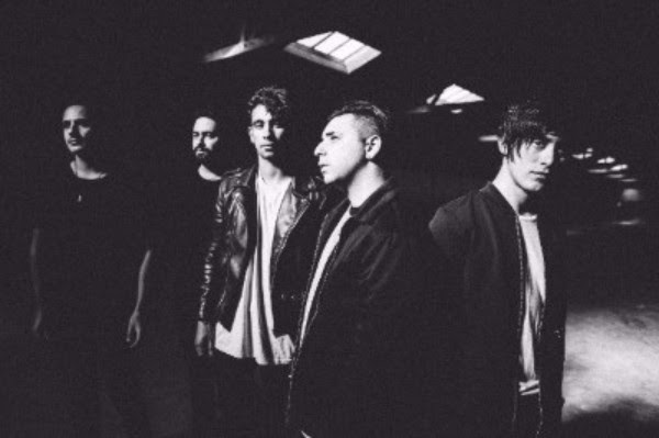 "Palisades release ""Fall"" music video"