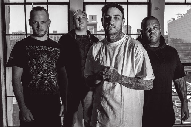 Emmure announce new album, 'Look At Yourself'
