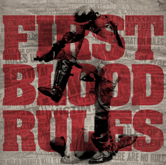 First Blood sign to Pure Noise Records, announce new album