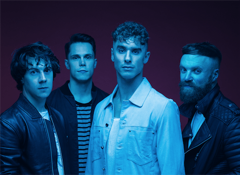 "Don Broco release ""Everybody"" live music video"