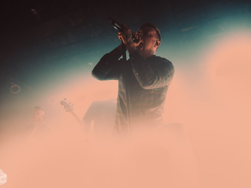 Make Them Suffer – Stray From The Path – Architects // 03.08.17 Chicago, Illinois