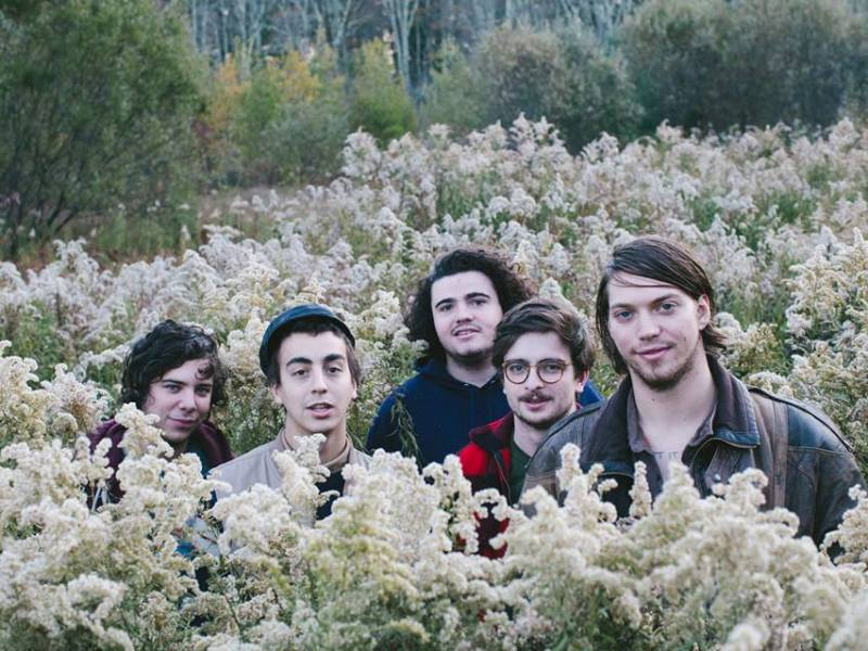 Show Review: Twin Peaks @ Seattle's The Crocodile on 4/10