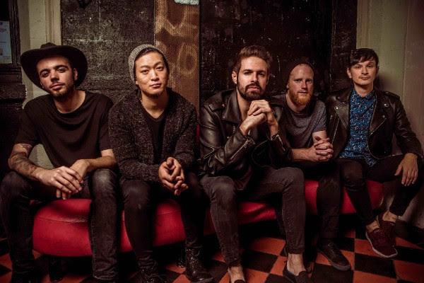 Merge announce new live EP, 'Acoustics'