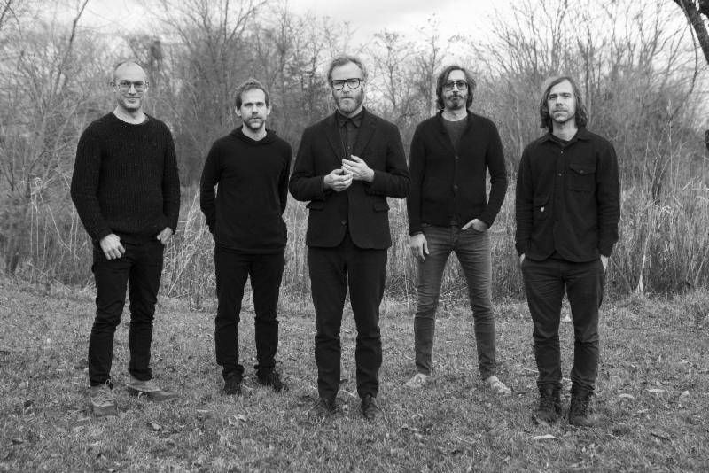 "The National release new track ""Carin at the Liquor Store"""