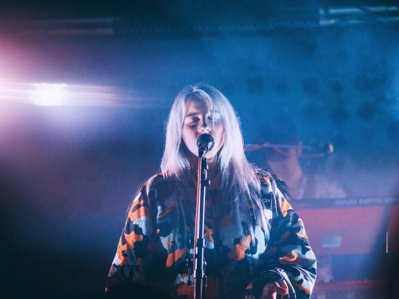 Billie Ellish // Brooklyn, NY 10.16.17