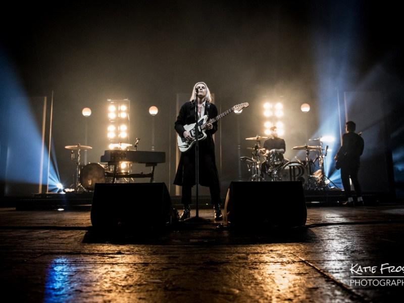 PVRIS – Coin – Tyne // Brixton, UK 11.30.17