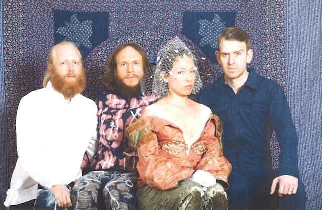 Little Dragon Announce Tour Dates