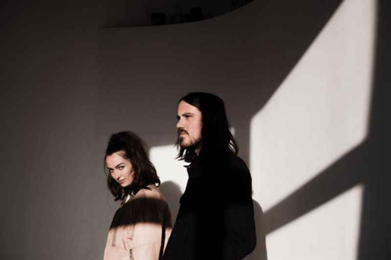 Cults Share New Music Video