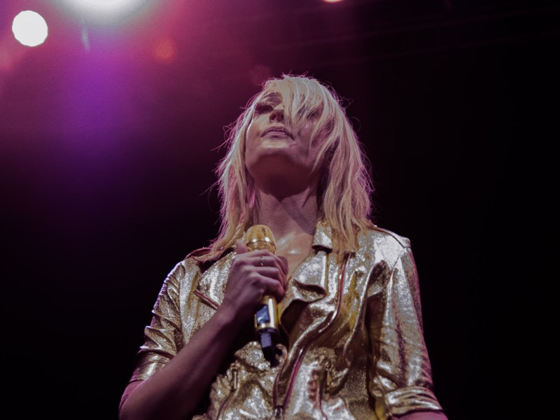 Metric-Everything Everything-Kitten-Ruen Brothers-Culture Wars-Tatiana DeMaria//Louisville, KY 6.15.18