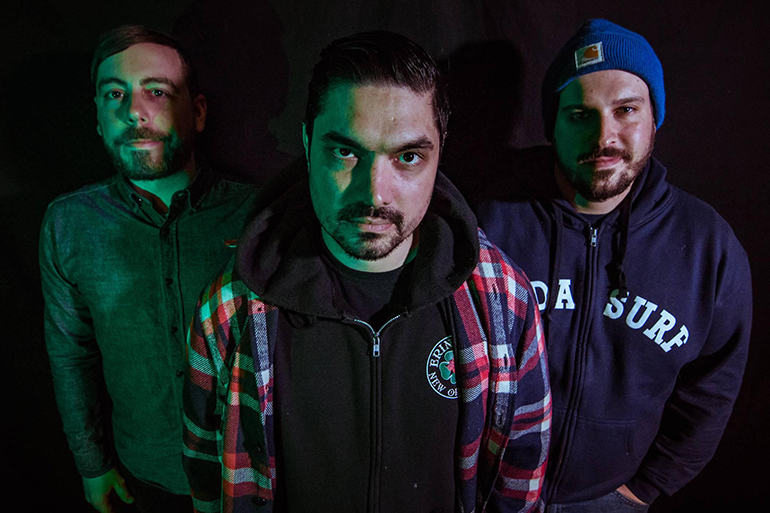 Pass Away discuss their new album, their favorite punk bands and what's next