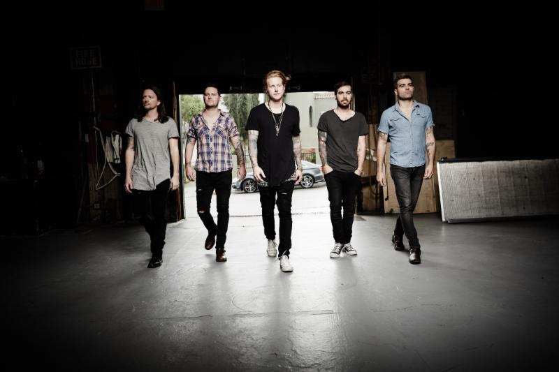 """We The Kings premiere new single """"Even If It Kills Me"""""""