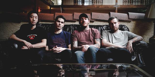 counterparts band promo