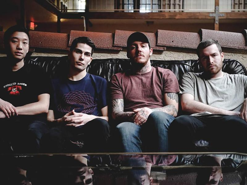 Counterparts Announce Private Room EP, Co-Headlining Tour with Being As An Ocean