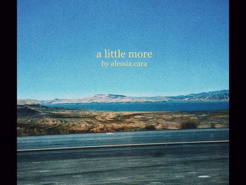"""Alessia Cara shares new song """"A Little More"""" as birthday gift to fans"""