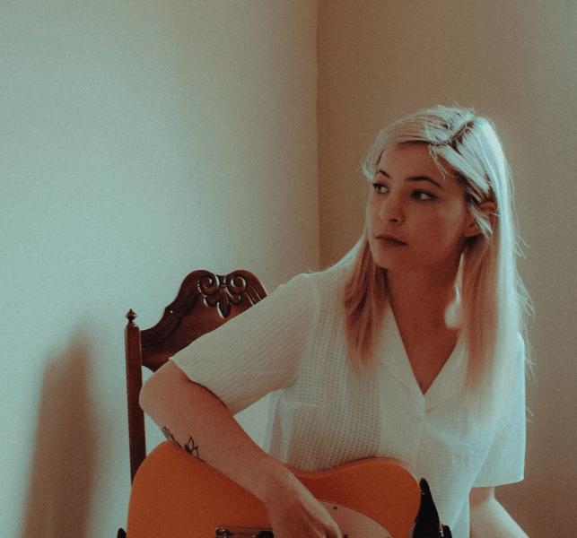 Artist Spotlight: Taylor Janzen