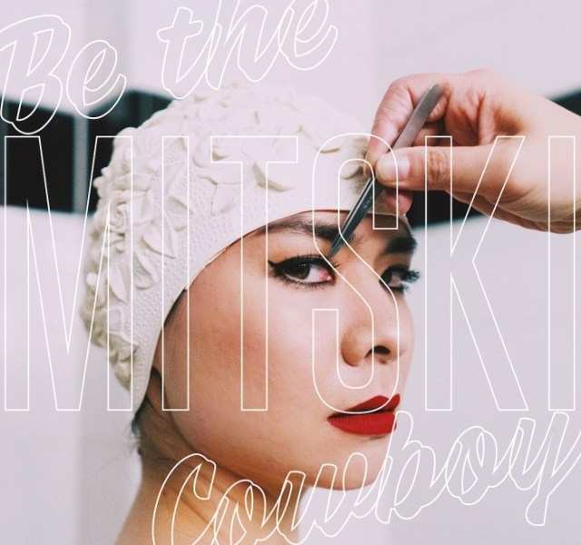 "Album Review: Mitski ""Be The Cowboy"""