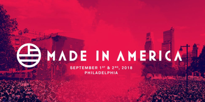 Philly's Festival: The top artists to check out at this years Made In America Festival