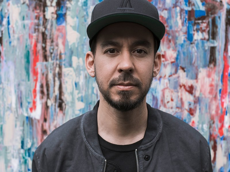 Mike Shinoda announces fall North American tour
