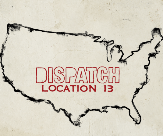 "Dispatch to release special collection of songs, Location 13. Share new song ""Letter To Lady J"""