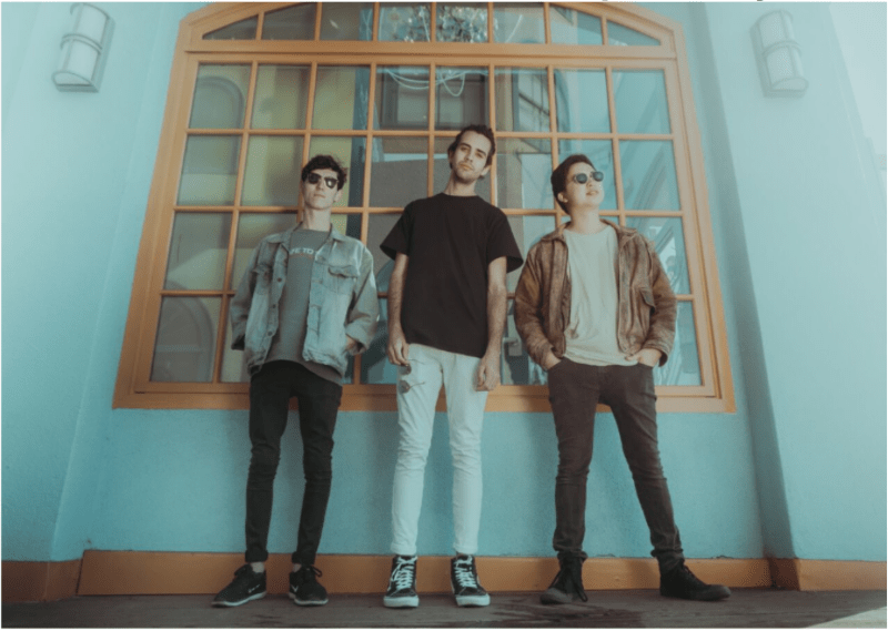 "With Confidence release new single and music video for ""Moving Boxes"""