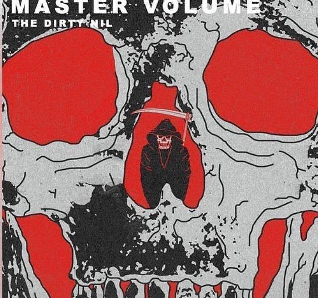 """Album Review: The Dirty Nil """"Master Volume"""""""