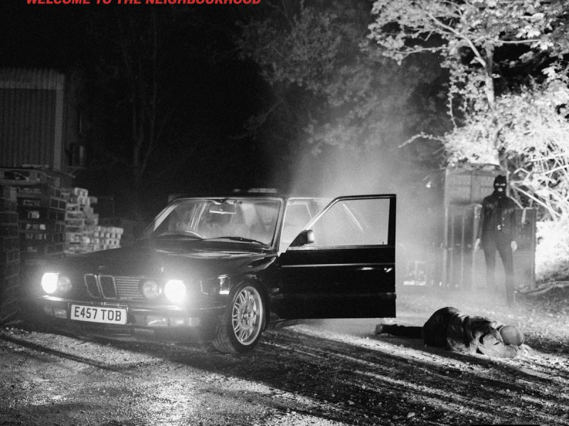 "Album Review: Boston Manor ""Welcome To The Neighbourhood"""