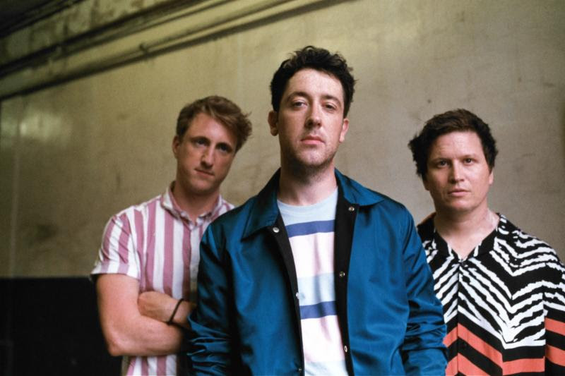 """The Wombats drop music video for new single """"Bee-Sting"""""""