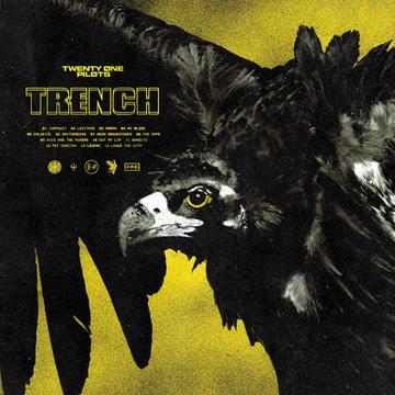 "Album Review: twenty one pilots ""Trench"""