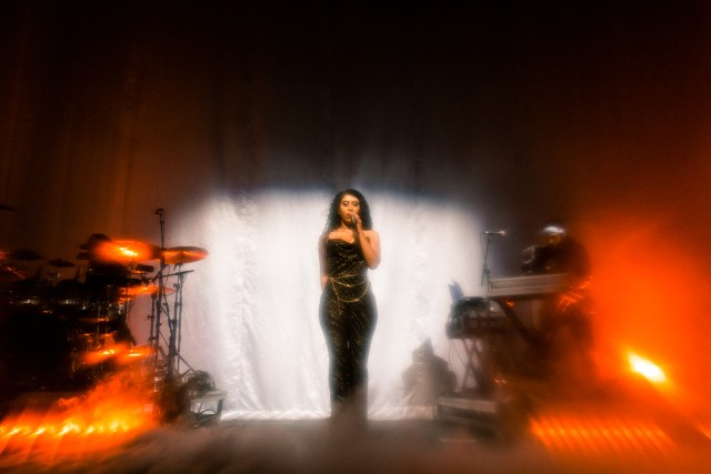 In Your Dreams Tour