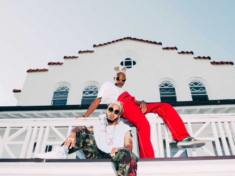 "Social House discuss their single ""Magic In The Hamptons"", working with Lil Yachty and what's next for them"