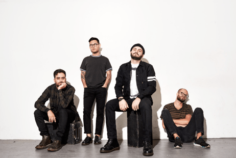 "Can't Swim announce new album ""This Too Won't Pass"", share new song"