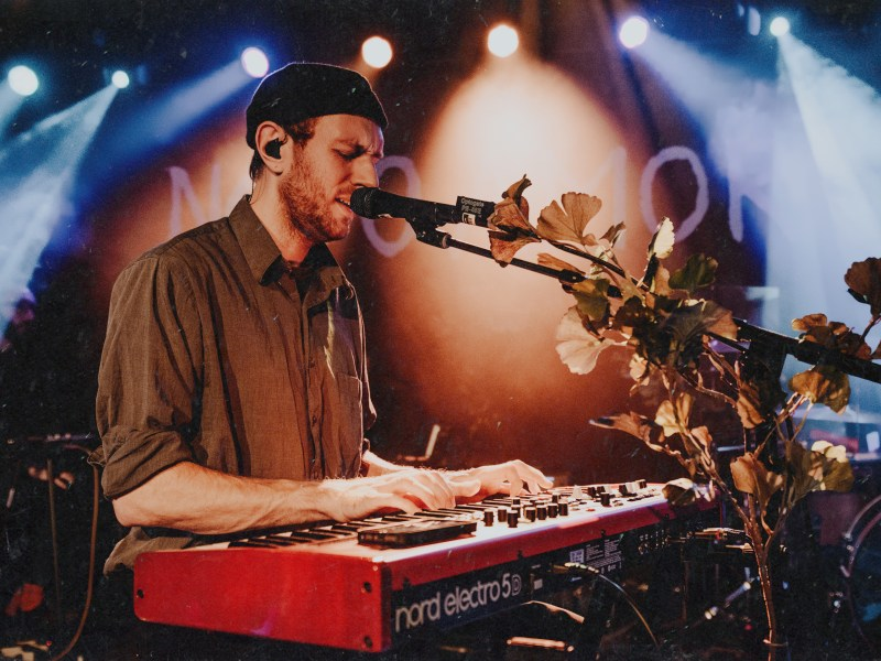 Novo Amor – Gia Margaret // Washington, DC 11.14.18