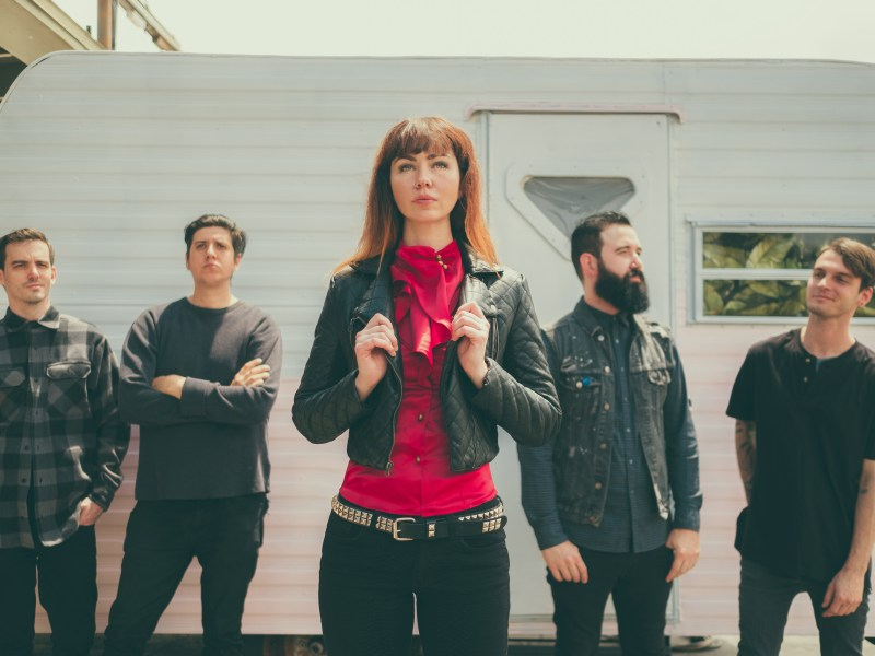 """A Brilliant Lie release their music video for """"Unwoven"""""""
