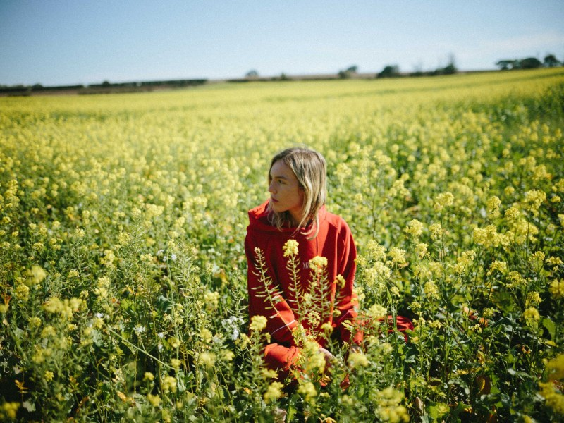 "The Japanese House releases new single ""We Talk all the Time"""