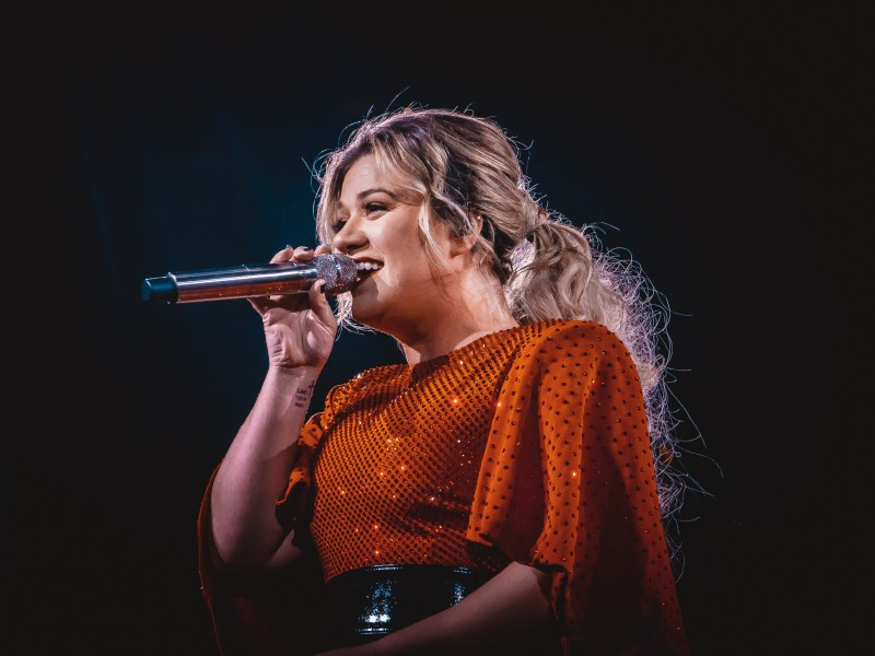 Kelly Clarkson // Cleveland, OH // 03.21.2019