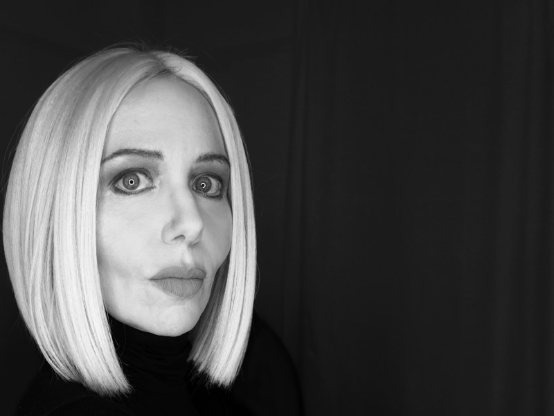 """Jenn Vix discusses her new EP, the music video for """"Ride"""" and sexism in the music industry"""