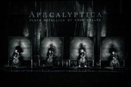 Apocalyptica 08