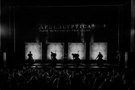 Apocalyptica 09