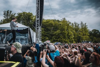 Coin Laurel Live 13