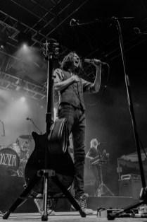 Hozier Laurel Live 06