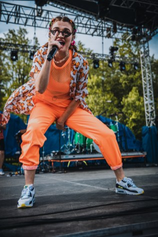 Mistervives Laurel Live 09