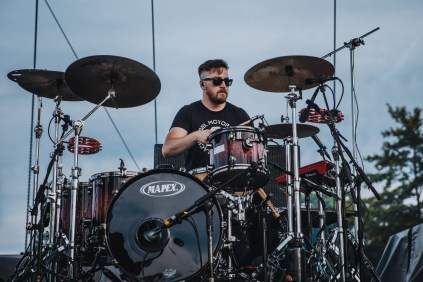 Moon Taxi Laurel Live 12