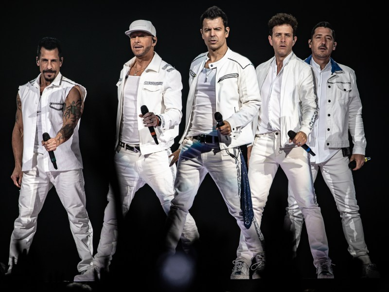 NKOTB – Mixtape Tour 2019 // Columbus, OH // 06.22.2019