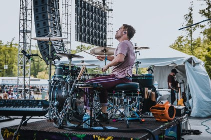 Red Sun Rising Laurel Live 20