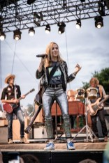 Sheryl Crow Laurel Live 06
