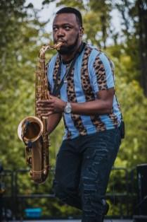 Trombone Shorty Laurel Live 07